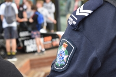 QLD Police join us