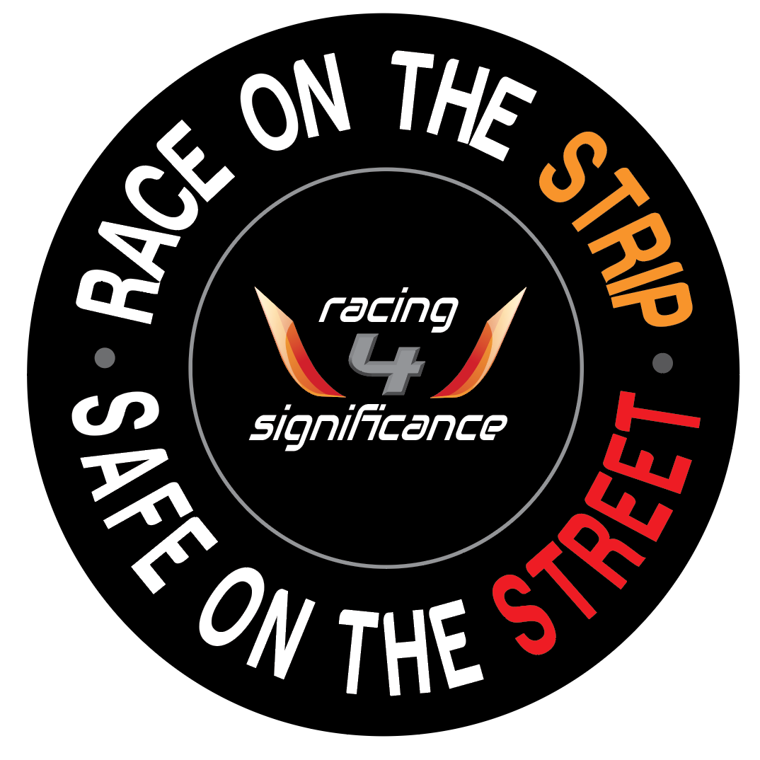 Racing 4 Significance Foundation